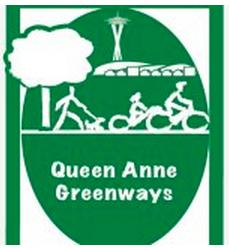 QA Greenways Logo
