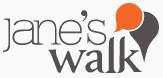 Jane's Walk logo