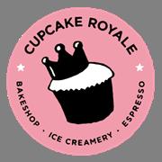 Cupcake Royale logo