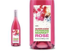 QAFM Rose
