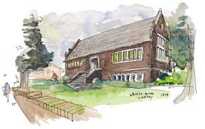 Seattle Sketcher QA Library