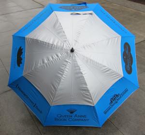 umbrella open