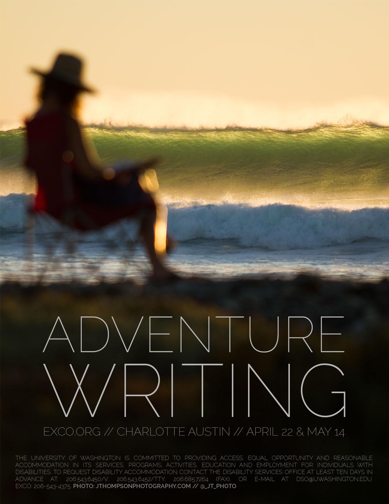 An Adventurous Trip Essay