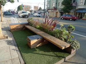 SF Parklet