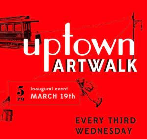 Uptown Art Walk