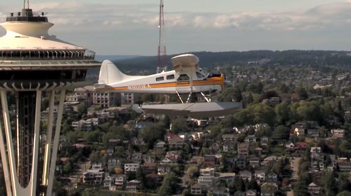 Visit Seattle Queen Anne