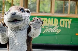 trolley otter
