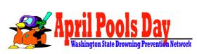 April Pools Day 2014