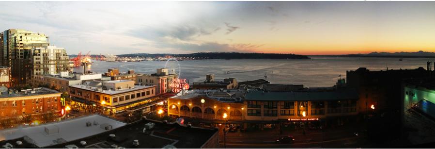 Davis iPhone Panorama