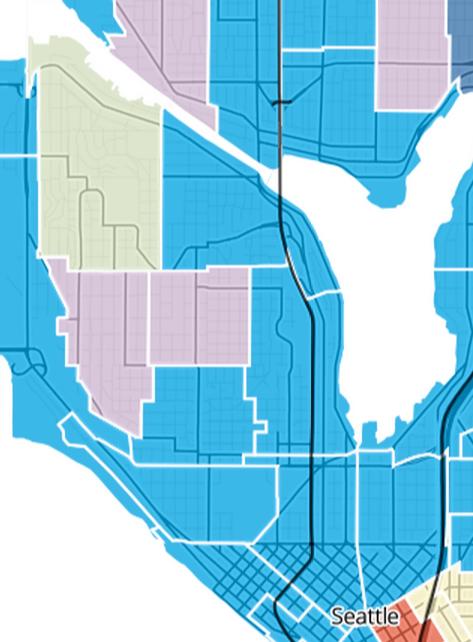 Nielsen map