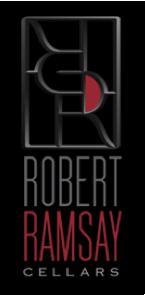 Robert Ramsay small logo