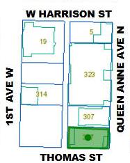 301 QA Ave N