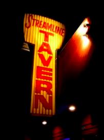 Streamline web