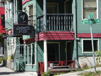 Jabus Pub