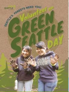 Green Seattle 2014