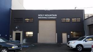 Holy Mountain bldg
