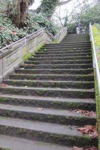 QA Stairs Comstock