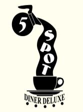 5 Spot logo