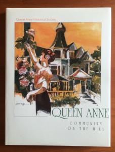 QAHS book