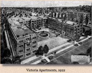 Victoria Apts
