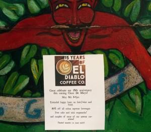 El Diablo 15th Anniversary