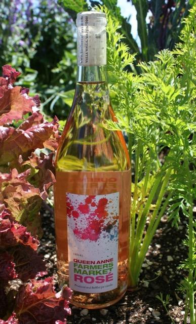 Canlis 2015 wine