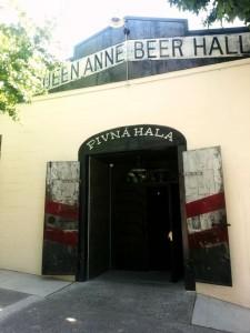 QA Beerhall