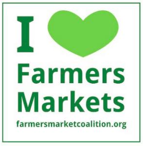 National Farmers Market Week