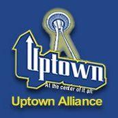 Uptown Alliance logo
