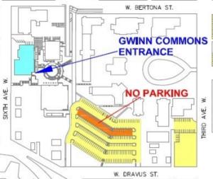 Gwinn Commons