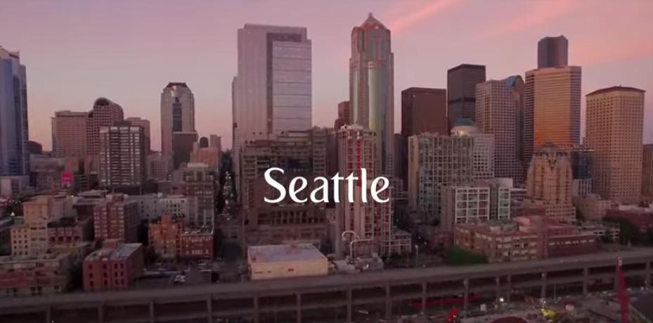Seattle Emirates video