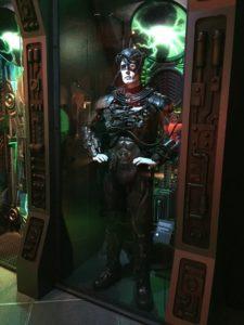 EMP Borg