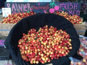 QAFM Cherries