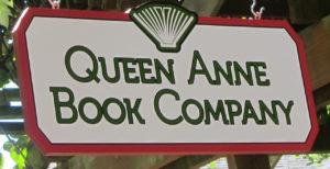 QABC Sign