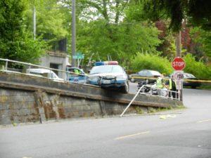 SPD Car Chase Jim