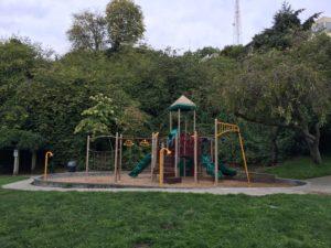 Bhy Kracke Playground