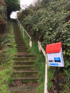 howe-st-stairway